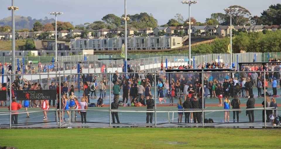 Auckland Netball attacks bad sideline behaviour head on
