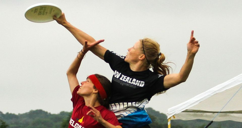Fast-growing ultimate frisbee set for new season