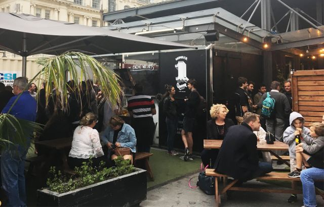 Another business falls to Auckland's changing identity