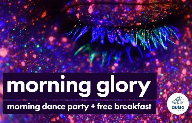 Morning dance craze flops at AUT event launch