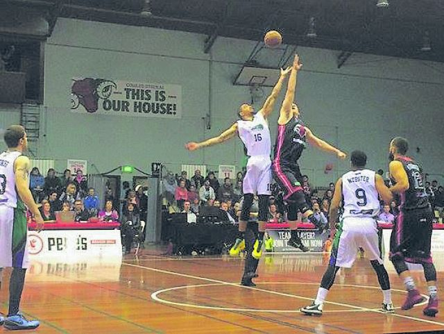 More home games needed to boost Kiwi basketball