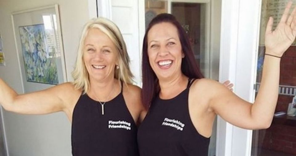 Duo helps disabled Aucklanders find friends and love