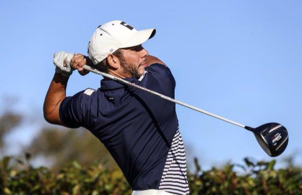 Amateur Kiwi golfer gets shot at US Masters