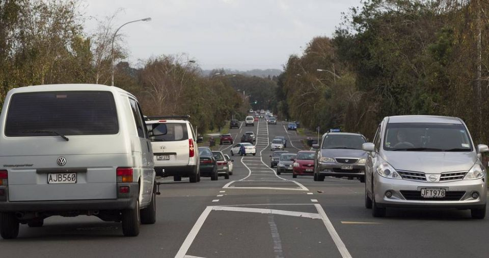 Controversy over main road upgrade